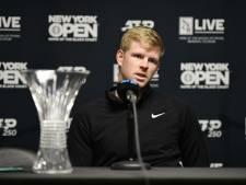 Second titre ATP pour Kyle Edmund