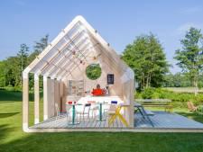 Arnhemse ontwerper verfraait tuin Museum Voorlinden Wassenaar