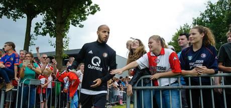 El Ahmadi: Mooi dat ik in de voetsporen kan treden van Dirk
