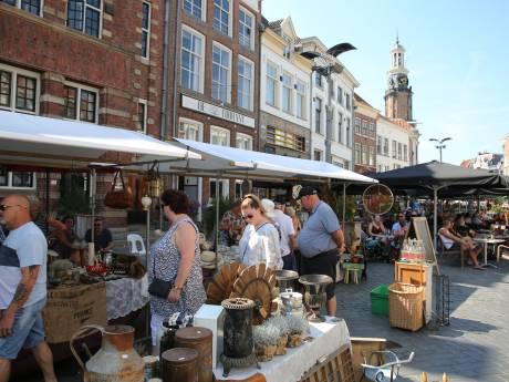Zutphen steeds meer in trek bij toerist, ondernemers profiteren