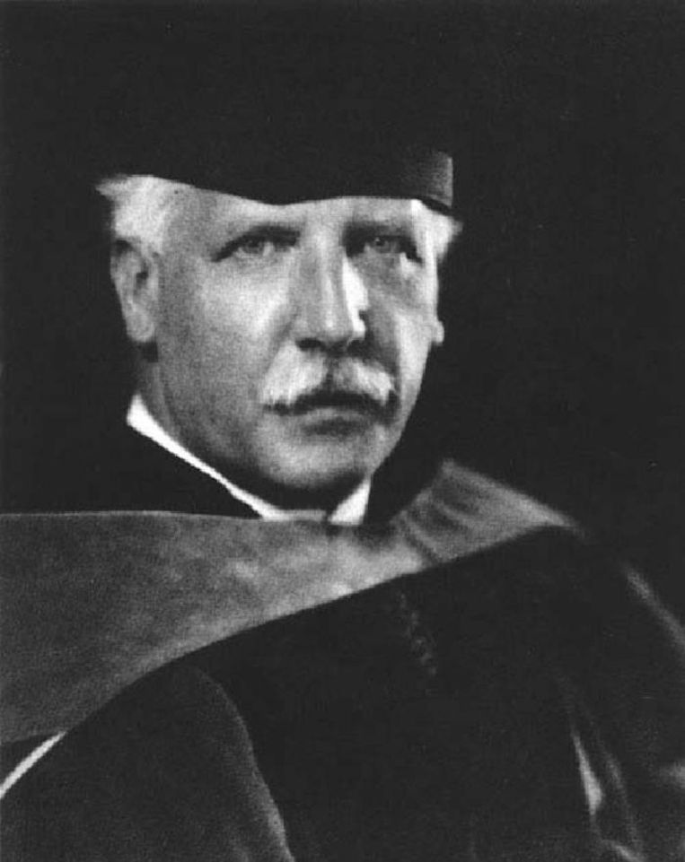 Cornelius Ubbo Ariëns Kappers, (1877-1946) Beeld