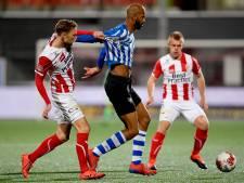 Blamage voor FC Eindhoven met zevende uitnederlaag op rij
