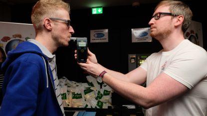 Nacht Zonder Ongevallen: 88 procent houdt zich aan belofte om niet te drinken
