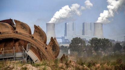 Duitsland betaalt miljarden aan energiebedrijven voor steenkooluitstap