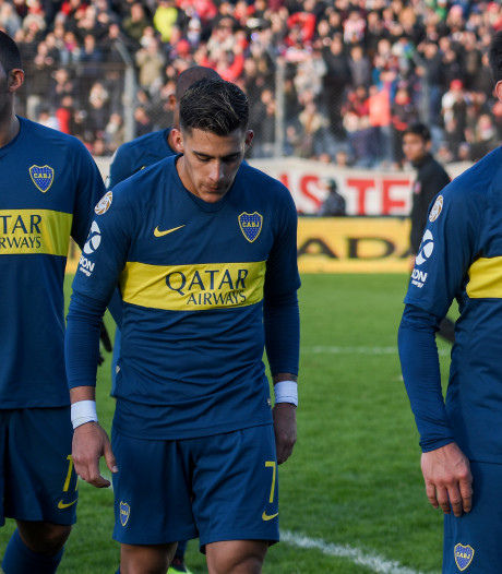 Boca Juniors is koppositie na 617 dagen kwijt