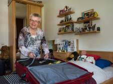 Reislustige Hermien uit Hengelo al 50 jaar op pad met MeeReizen