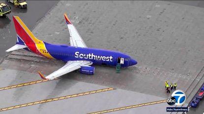 Vliegtuig maakt rechtsomkeer na ontdekking van menselijk hart aan boord, passagiers reageren geschokt