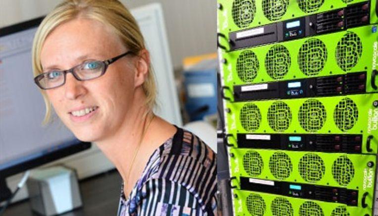 Sibelga zoekt gedreven en gepassioneerde ICT'ers met een neus voor innovatie.