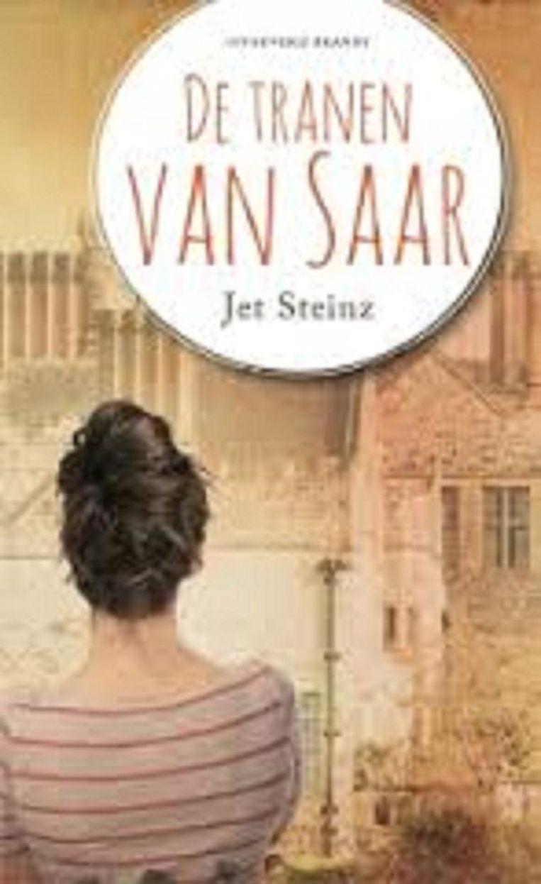 Jet Steinz- De tranen van Saar Beeld