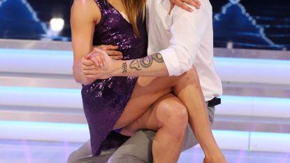 """Ian Thomas is topfavoriet in 'Dancing with the Stars': """"Maar ik denk niet dat ik finale haal"""""""
