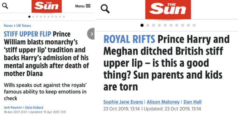 Kate vs Meghan