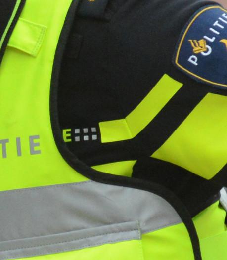 Dronken Hoevenaar (18) opgepakt in Oud Gastel: 'Hij had ongeveer de hele rijbaan nodig'
