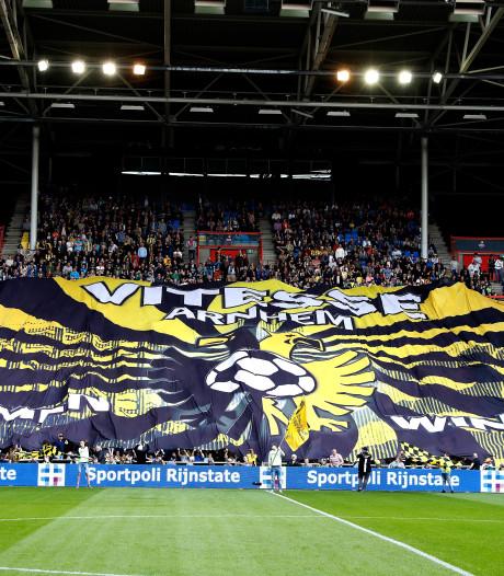 Supporters Vitesse kritisch over eventueel Songfestival in GelreDome