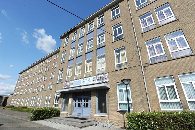 Onder meer in het Sint-Theresiacollege in Kapelle-op-den-Bos wordt vanaf dit schooljaar met een digitaal aanmeldingssysteem gewerkt.