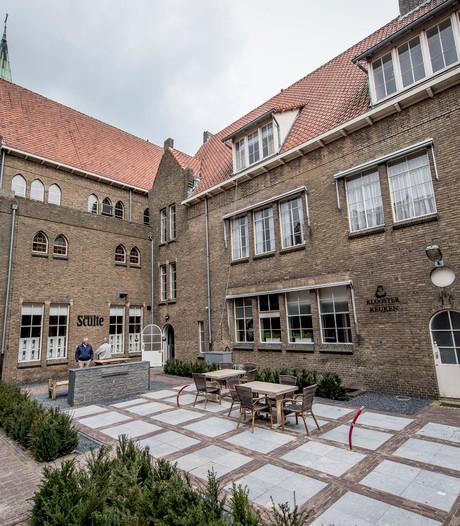 Doorbraak lonkt: Kosse wil klooster Ootmarsum kopen