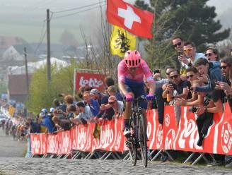 """Museeuw en Van Hooydonck over afwezigheid van fans: """"Het publiek maakt net deel uit van de magie van de Ronde"""""""