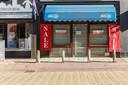 Schrikbeeld in Hasselt: gesloten winkelpanden.