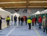 Coronpost Magriethal sluit de deuren, verdachte patiënten nu naar 'corona- HAP'