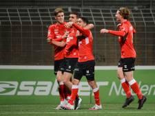 LIVE | Doelpuntenmachine Helmond Sport blijft lopen tegen FC Den Bosch