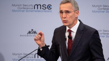 NAVO-baas weerlegt visie Macron op Europese nucleaire samenwerking