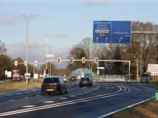 Sneller over N18 tussen Varsseveld en Groenlo in 2040: 100 km/u, stoplichten weg