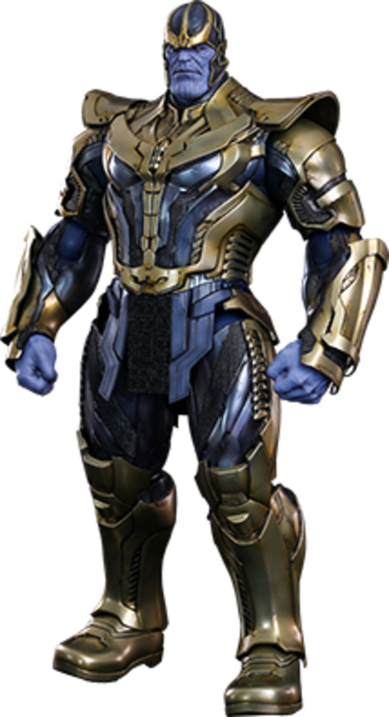 Avengers, Infinity War Beeld RV