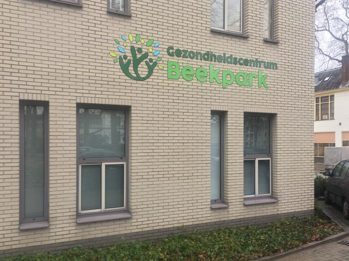 Huisartsen in Gezondheidscentrum Beekpark aan de Vosselmanstraat.