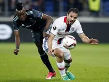 Olympique Lyon heeft Traoré bijna binnen