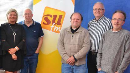 "SU FM wordt na carnavalsradio ""plezante volkse radio"""