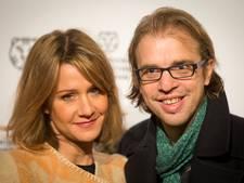 Jan Jaap van der Wal en zijn Eva verwachten een jongetje