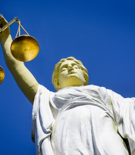 Knegselaar (54) die dochter meenam, mag 2 jaar niet in Kaatsheuvel komen