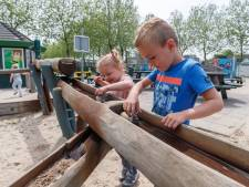 Speeltuinen steeds vaker geadopteerd door 'de buurt'