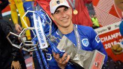 Transfer Talk. Napoli wil Malinovskyi - Benteke liever niet op Chinees avontuur