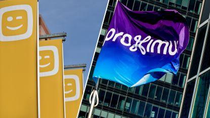 Proximus en Telenet krijgen voor in totaal bijna 240.000 euro aan boetes