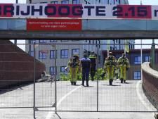 Nieuwe stinkcoating Deventer garage laat buren deuren en ramen sluiten