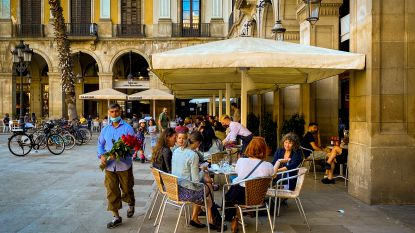 Spanje vervroegt opening grenzen naar 21 juni