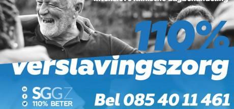 SGGZ (verslavingszorg) failliet in Apeldoorn