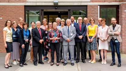 Ziekenhuis Oost-Limburg bekomt internationaal JCI-kwaliteitslabel
