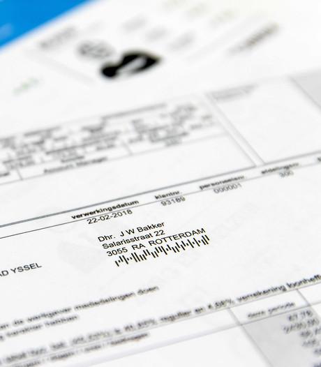 Eerste loonstrookje 2018: kijk hier of jij meer óf minder overhoudt dan vorig jaar
