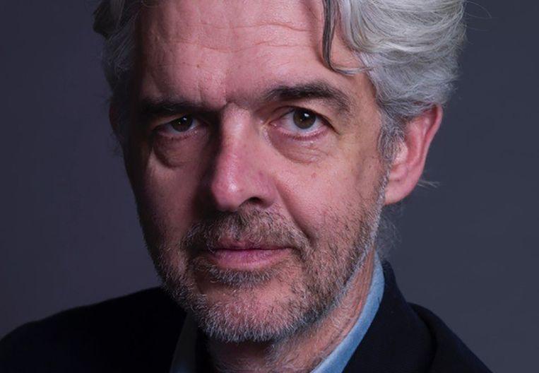 Pieter van den Blink. Beeld Koos Breukel