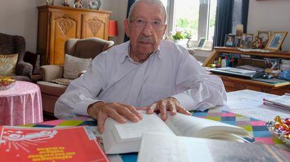 94-jarige komt op voor verkiezingen
