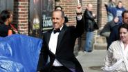 Jerry Seinfeld biedt excuses aan voor kopiëren show