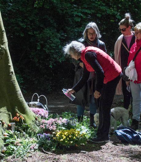Vriend herdenkt laatste slachtoffer steekpartijen Thijs H.: 'Frans was zo'n fijne gozer'