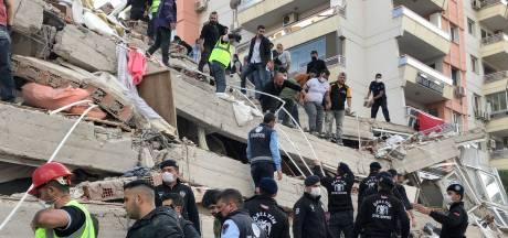 Puissant séisme en mer Egée: 12 morts en Turquie, deux jeunes tués à Samos