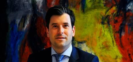 Burgemeester Alphen-Chaam diep geschokt door dodelijke brand in Strijbeek