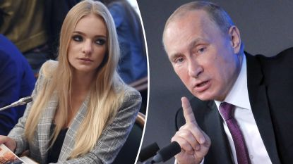 """Dochter woordvoerder Poetin loopt stage in Europees Parlement: """"Ze heeft alleen toegang tot openbare gegevens"""""""