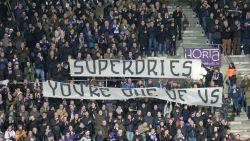 Football Talk België. Beerschot-Wilrijk rouwt om jonge fan die vocht tegen hersentumor
