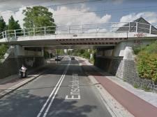 Deze winter geen opvriezend water meer in Hengeloos spoorviaduct