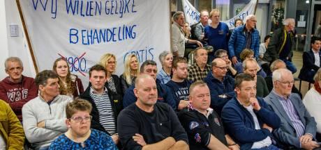 Inwoners vragen gemeente Steenwijkerland om actie voor 'eerlijke' tarieven glasvezel