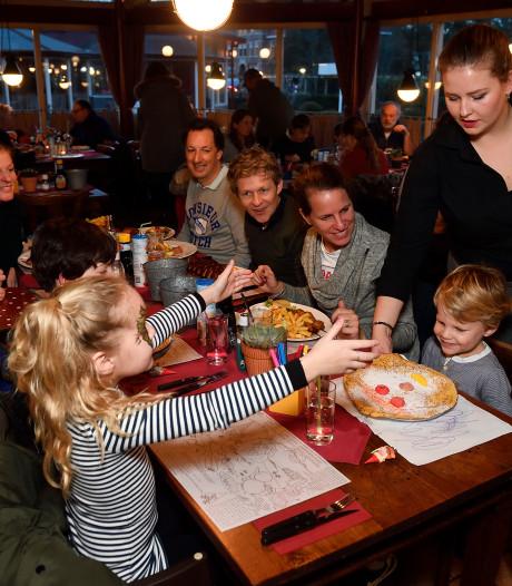 'De kip van De Kabouterhut is droog, grauw en waterig'